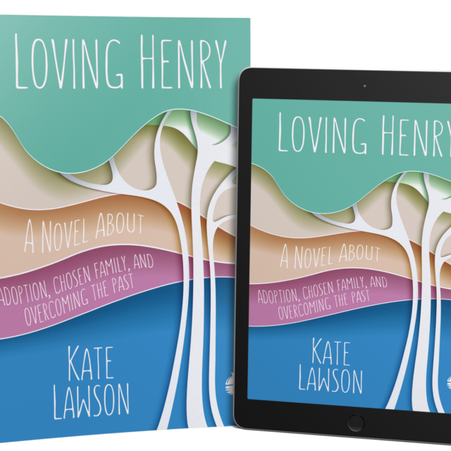 Kate Lawson – Loving Henry